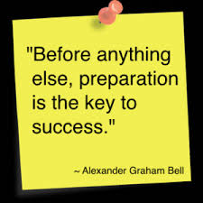 Quote from Alexander Graham Bell